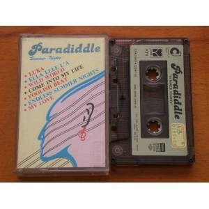 paradiddle summer nights