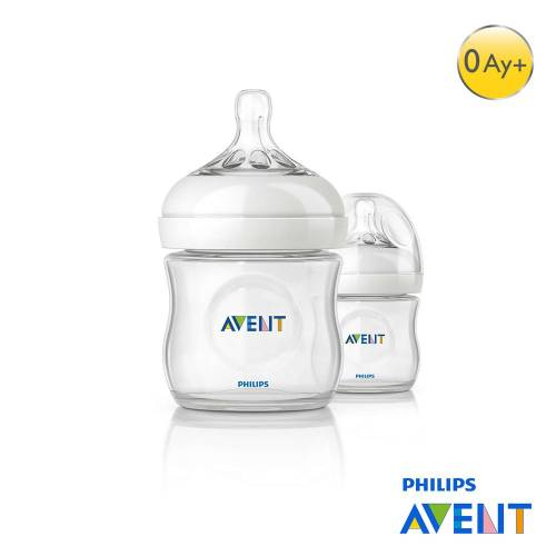 Philips Avent SCF690/17 125 ml Natural Biberon