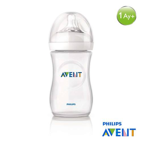 Philips Avent SCF693/17 260 ml Natural Biberon