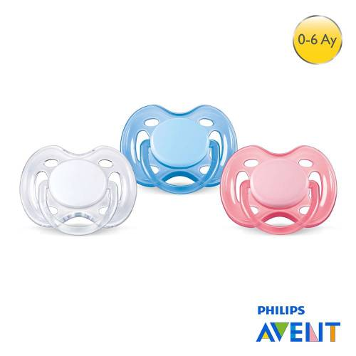 Philips Avent SCF178/13 Freeflow Emzik (0-6 ay)