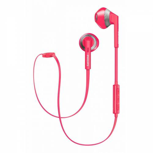 PHILIPS SHB5250PK BLUETOOTH KULAKLIK(PEMBE)