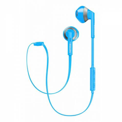PHILIPS SHB5250BL BLUETOOTH KULAKLIK(MAVİ)