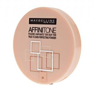 maybelline pudra