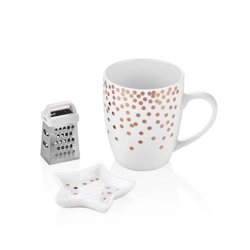 bernardo Star Mug Set