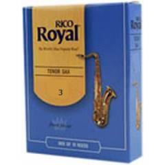 RICO ROYAL TENOR SAX. KAMI�I NO:3