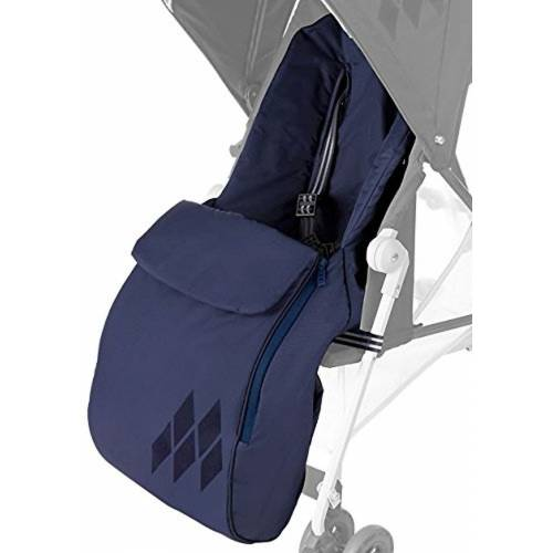 Maclaren Mark II Footmuff Midnight Navy
