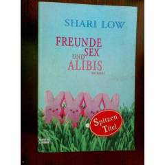 SHARI LOW FERUNDE SEX UND ALIBIS