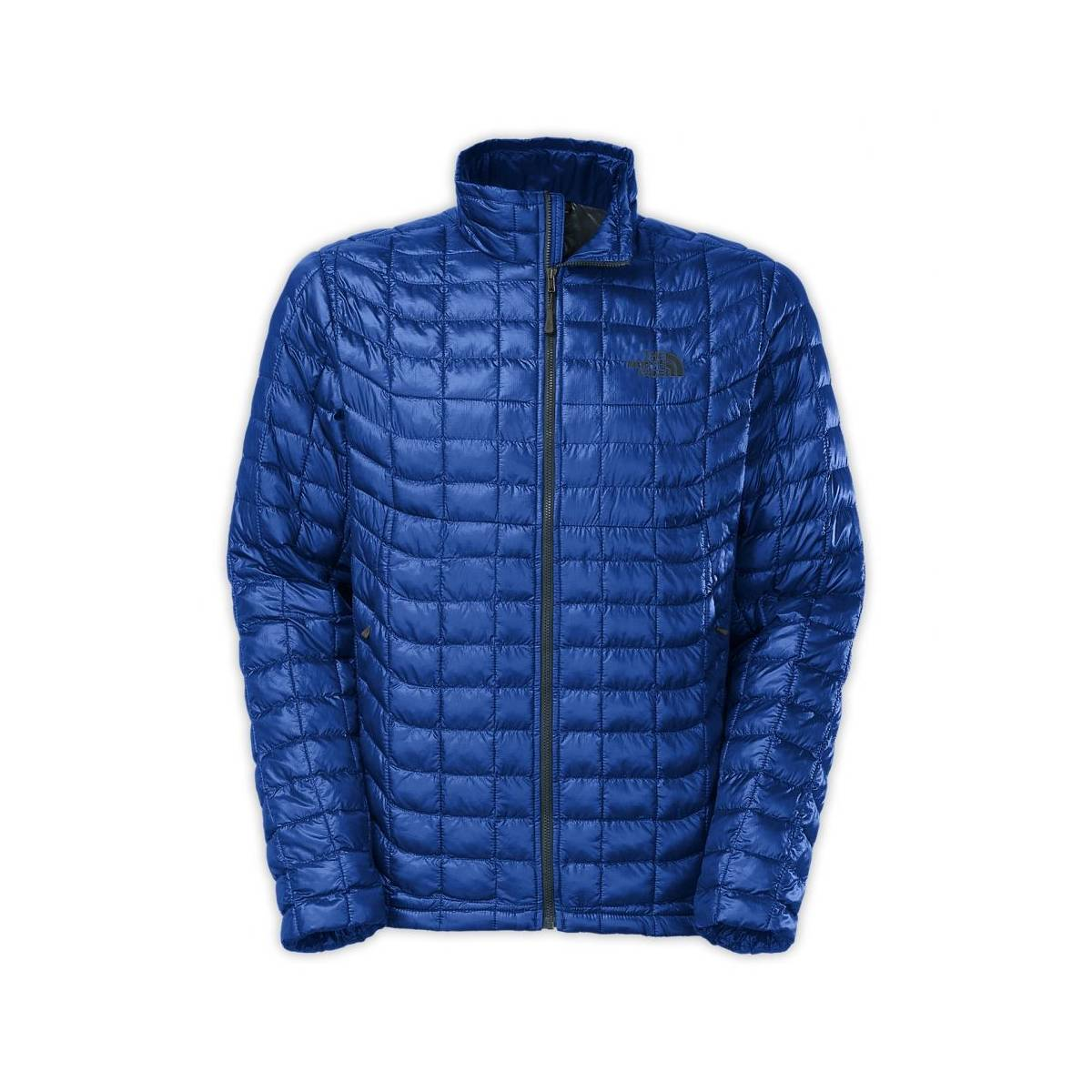 the north face m thermoball full zip jacket mavi mont 264369557