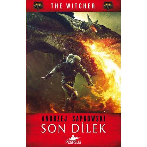 Son Dilek (The Witcher)