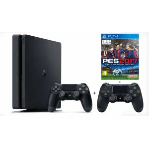 SONY PS4 SLIM 1 TB CUH-2