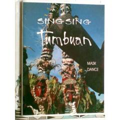 SING SING TUMBUAN MASK DANCE  RENKL� RES�ML�