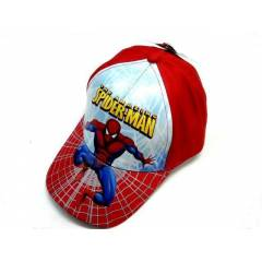 SPIDERMAN (�R�MCEK ADAM)  �APKA 10-12  L�SANSLI