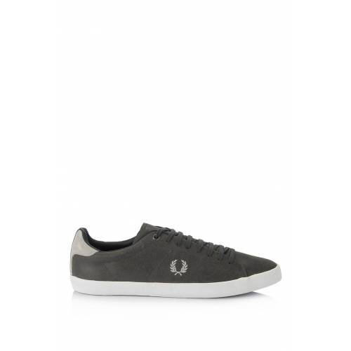 Fred Perry Frp Howells Leather Erkek Ayakkabı