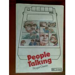 PEOPLE TALKING ROGER OWEN 1976