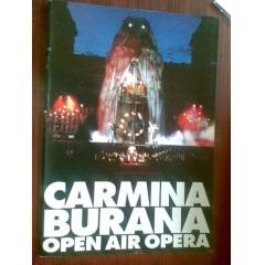 CARMINA BURANA OPEN AIR OPERA KU�E KA�IT FOTOLU