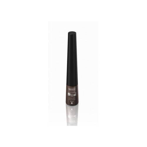 Lavera Liquid Eyeliner -' Brown 3,5 ml.