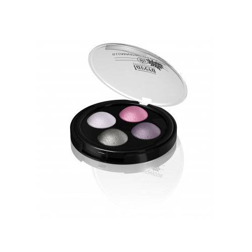 Lavera Illuminating Eye Shadow - Lavender Couture 02 - 2 gr.