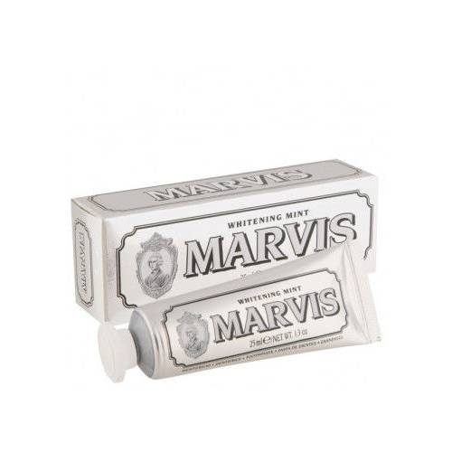 Marvis Whitening Mint Diş Macunu 25 ml.