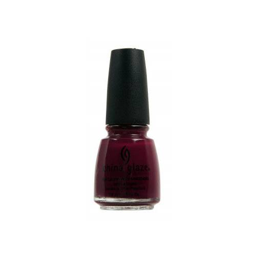 China Glaze 556 - Seduce Me Oje 14 ml.
