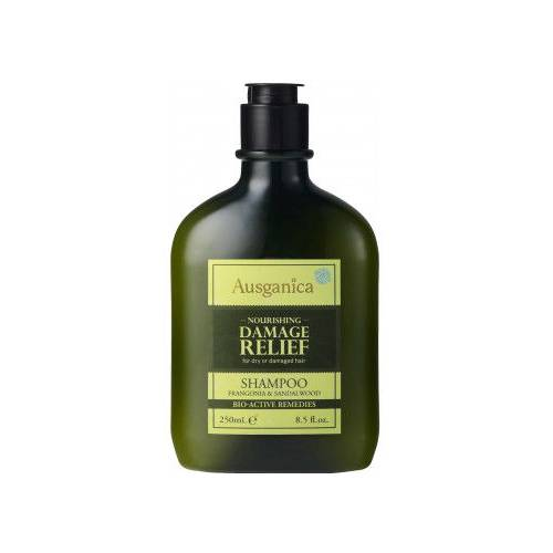 Ausganica Damage Relief Shampoo 250 ml.