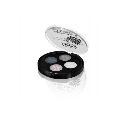 Lavera Beautiful Mineral Eye Shadow - Smoky Grey 01 3,2 gr.