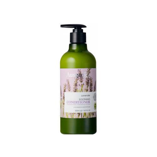 Ausganica Lavender Soothing Conditioner 500 ml.