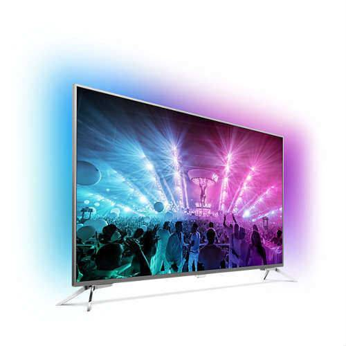 PHILIPS 49PUS7101 ULTRA HD4K 2000PPİ (PİCTURE PERFORMANS İNDEX) LED TV