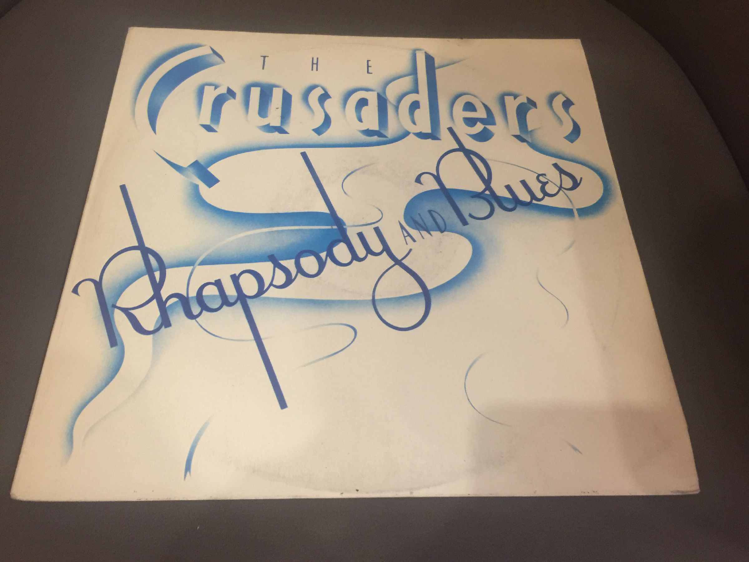 Crusaders Rhapsody And Blues