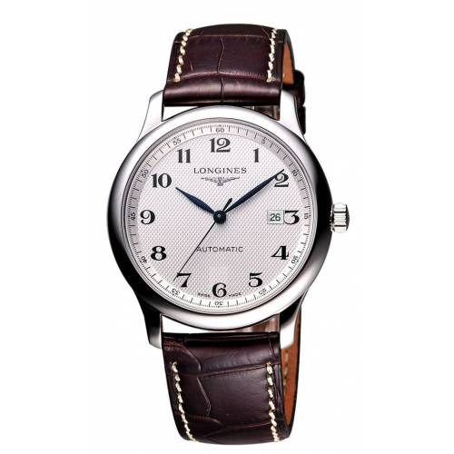 LONGINES MASTER COLLECTION  L2.893.4.78.3
