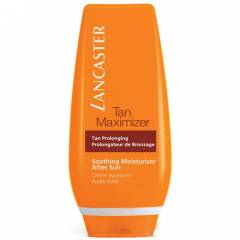 Lancaster Tan Maximizer Soothing Moisturizer (Face-Body) 125 ml