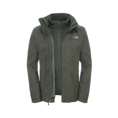 The North Face Haki Erkek Mont T0CG55HBY