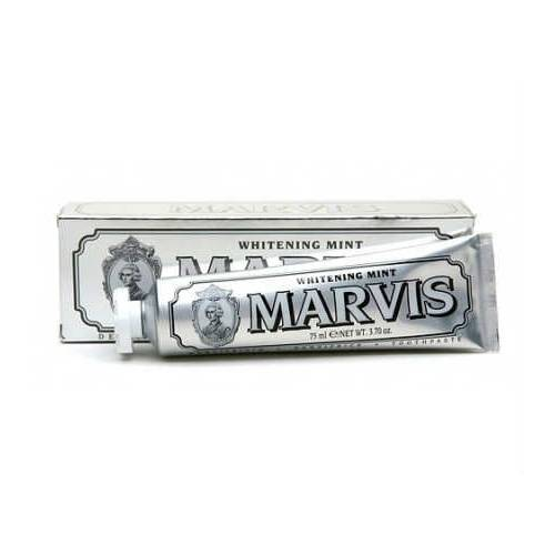 Marvis Whitening Mint Diş Macunu 75 ml.