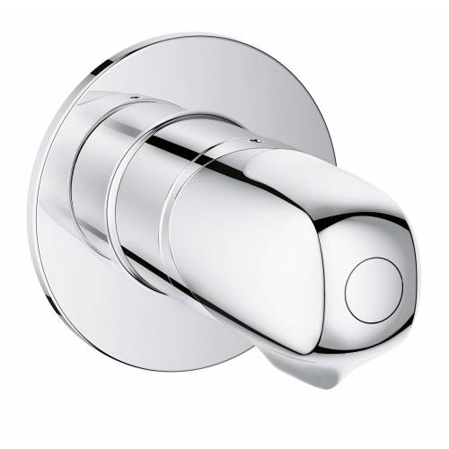 Grohe Yeni Grohtherm 1000 Ankastre Stop Valf