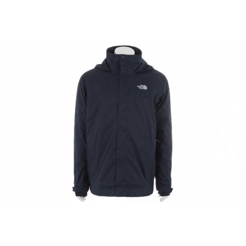 NT0CG55H2G-R The North Face Evolve Iı Triclimate Jacket Erkek Mont