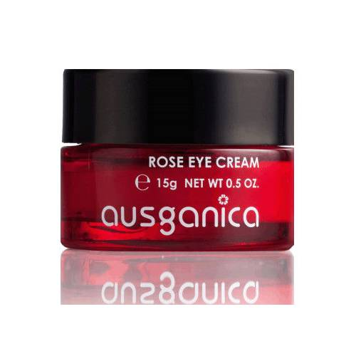 Ausganica Rose Eye Cream 15 gr.