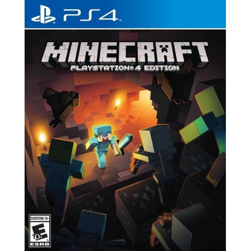 Sony Minecraft PS4 Oyun