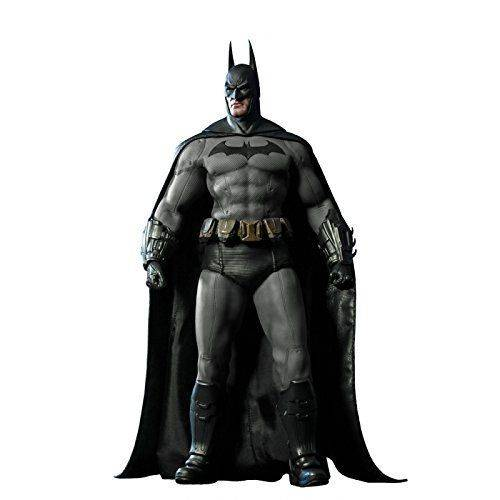 Hot Toys Batman Arkham City 12
