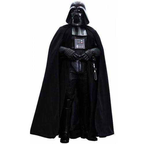 Hot Toys Star Wars A New Hope Darth Vader 14 Inch Action Figure