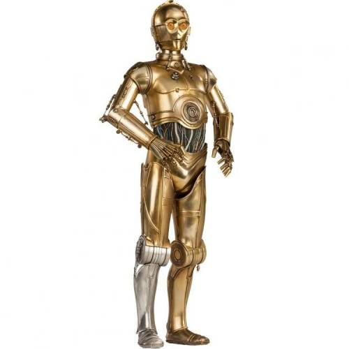 Sideshow Star Wars C-3PO Episode IV 1/6 Action Figure