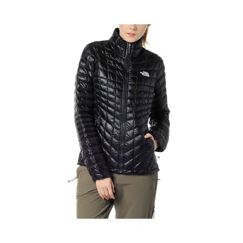 The North Face W Thermoball Jacket TEKSTIL