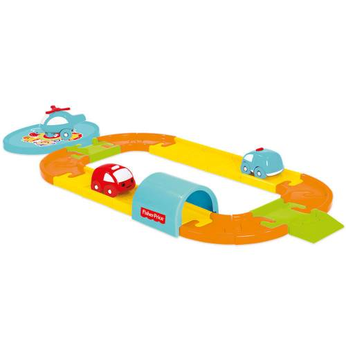Fisher Price Ton Ton Yol Set
