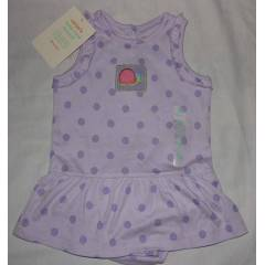 CARTERS SICAK HAVALAR ICIN IDEAL SUNSUIT-18 AY