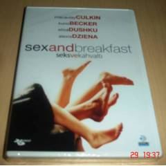 SEX AND BREAKFAST * MACAULAY CULKIN