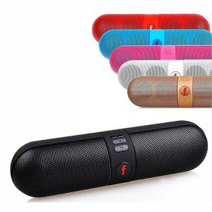 Bluetooth Speaker Fm Rad