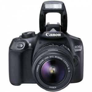 Canon 1300D 18-55 IS II