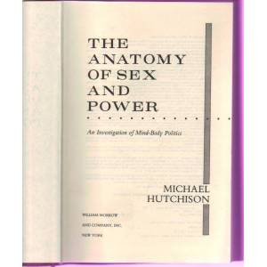 THE ANATOMY OF SEX AND POWER-1990-�NG�L�ZCE
