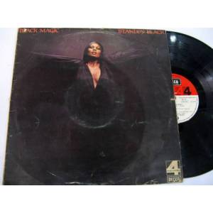 LP YABANCI - BLACK MAGIC STANLEY BLACK