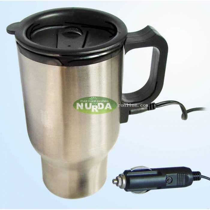 OTO KETTLE, ARABA SU ISITICISI, CAR KETTLE,