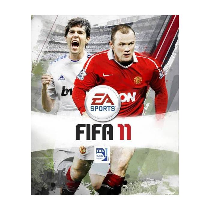 FIFA 11 PC Orjinal CD-KEY