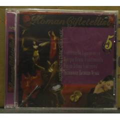 ROMAN ��FTETELL�S� VOL 5  CD SFR